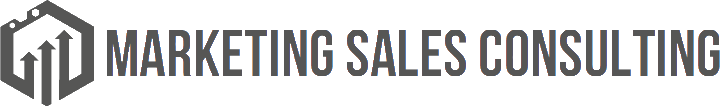 Marketing Sales Consulting